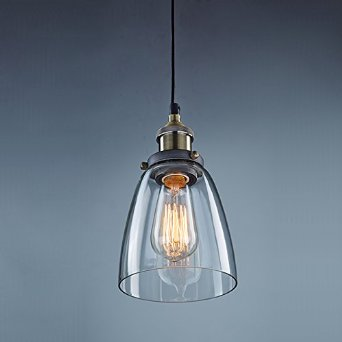 Pendant or Batten Light with Separate Switch
