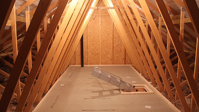 Loft Flooring : attic floor boards  - Aeropaca.Org